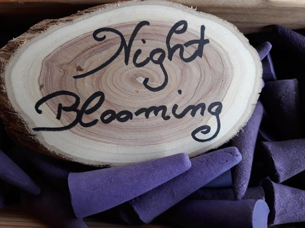 Night Blooming